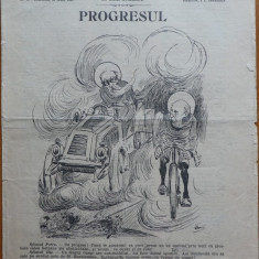 Moftul roman , revista spiritista nationala ; Director Caragiale , nr. 18 / 1901