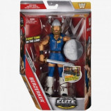Figurina WWE Berzerker Elite 51, 18 cm, Mattel