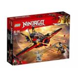 Aripa Destinului (70650), LEGO