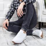 Pantofi sport Hidal albi
