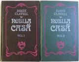 NOBILA CASA VOL. I - II de JAMES CLAVELL , 1993, 1992