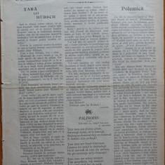 Moftul roman , revista spiritista nationala ; Director Caragiale , nr. 10 / 1901