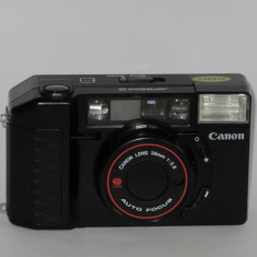 Canon AF35M II - Canon Lens 38mm 1:2.8 - Transport gratuit prin posta!