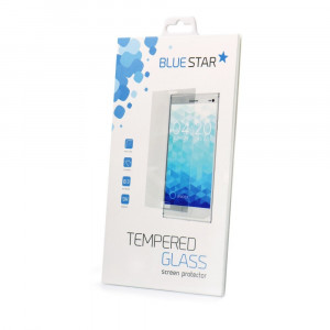 Folie Sticla Samsung Galaxy Note 4 Blue Star Premium - CM08293