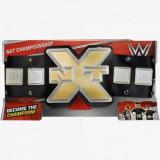 Centura Wrestling, NXT Championship, Mattel