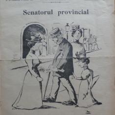 Moftul roman , revista spiritista nationala ; Director Caragiale , nr. 20 / 1901