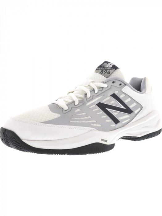 New Balance barbati Mc896 Wb1 Ankle-High Tennis Shoe foto mare
