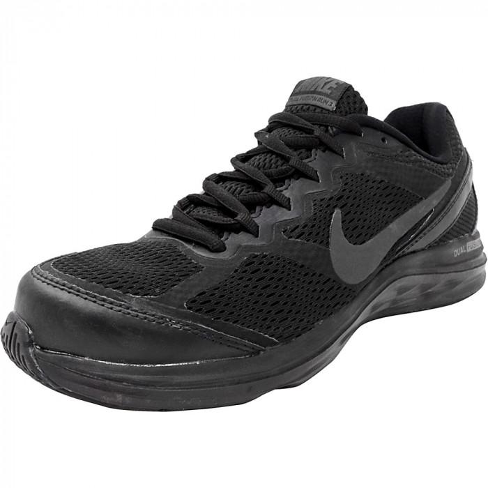 Nike barbati 653594 020 Ankle-High Running Shoe