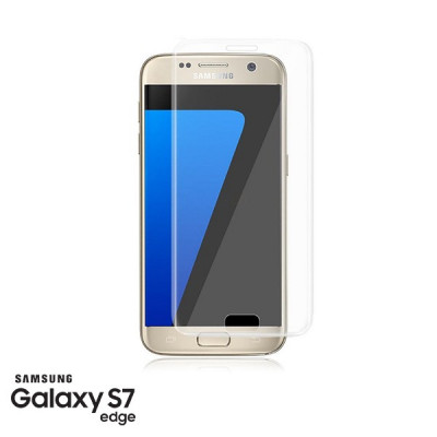 Folie Sticla Samsung Galaxy S7 Edge 9H - CM08552 foto