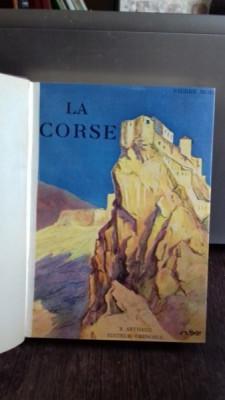 La Corse - Pierre Morel (CORSICA) foto