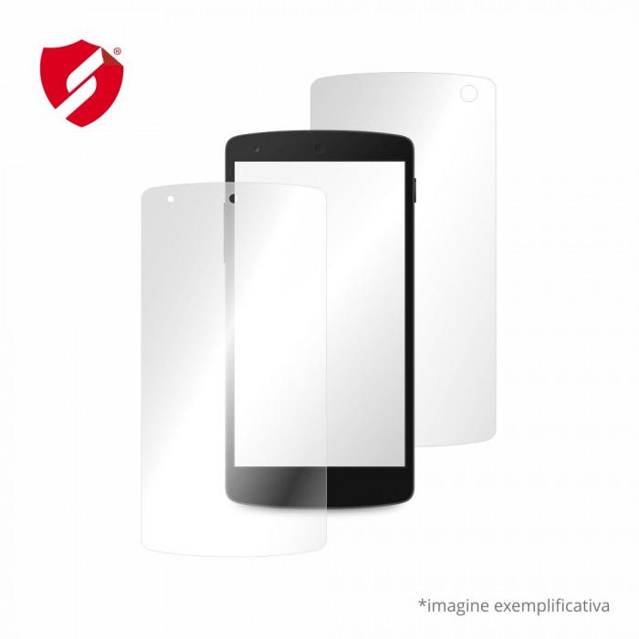 Folie de protectie Clasic Smart Protection HTC Desire 12