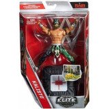 Figurina Kalisto - WWE Elite 48, 18 cm, Mattel