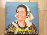 Valeria peter predescu mai badita strugur dulce disc vinyl lp muzica populara, VINIL, electrecord