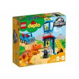 Turnul T. Rex (10880), LEGO