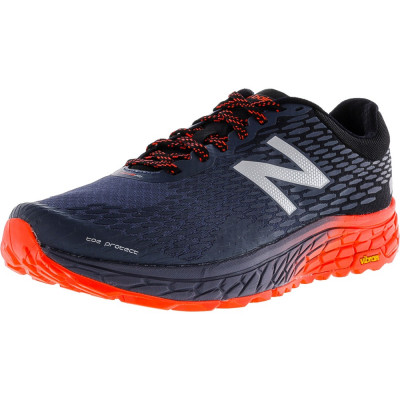 New Balance barbati Mthier O2 Ankle-High Trail Runner foto