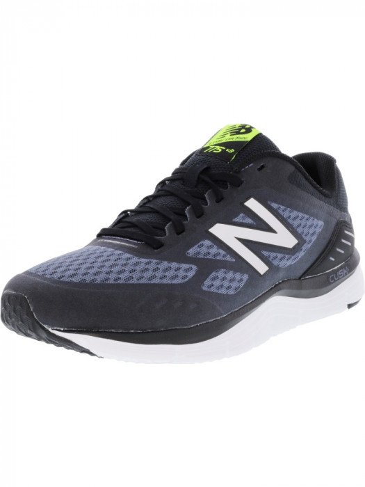 New Balance barbati M775 Lt3 Ankle-High Running Shoe foto mare