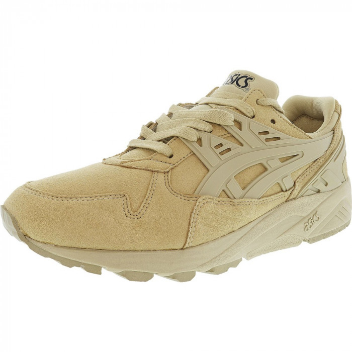 Asics barbati Gel-Kayano Trainer Sand / Ankle-High Running Shoe foto mare