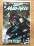 JSA CLASSIFIED #23 - DC COMICS