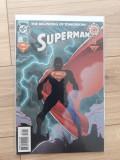 SUPERMAN #? - DC COMICS