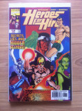 HEROES FOR HIRE #8 - MARVEL COMICS