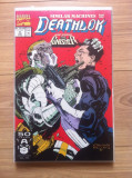 DEATHLOK #6 - MARVEL COMICS