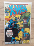 X-MEN COLLECTOR'S EDITION #2 - MARVEL COMICS
