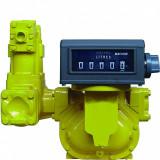 Contor Debitmetru cisterne auto si depozite debit msx a 1300 l/minut, PilotOn