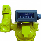 Contor Debitmetru cisterne auto si depozite debit msx a 1300 l/minut