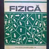 Carte fizica pentru Studentii cu profil chimic 1983