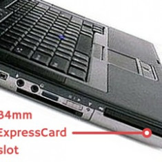 Adaptor Express Card la USB 3.0 (2 porturi)