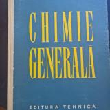 Chimie general Glinka 1958