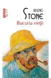 Bucuria vietii - Irving Stone, Irving Stone