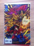 X-FORCE#43 - MARVEL COMICS