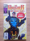 THE PUNISHER #59 - MARVEL COMICS