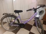 Vand Bicicleta perfecta pentru oras, 19.5, 7, 26, DHS