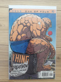 THE THING #1 OF 4 - MARVEL COMICS