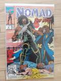 NOMAD #9 - MARVEL COMICS