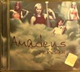 Amadeus - Meridian (1 CD), mediapro music