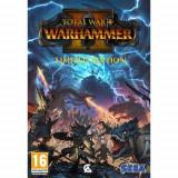 Total War Warhammer II Limited Edition (PC), Sega