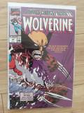 WOLVERINE #47 - MARVEL COMICS