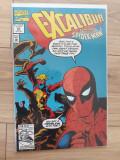 EXCALIBUR #53 - MARVEL COMICS