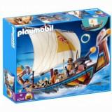Playmobil - NAVA REGALA A EGIPTULUI - Royal Ship of Egypt
