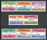 Romania.1984 J.O. de vara LOS ANGELES   YR.775