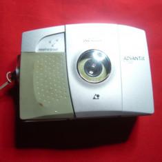 Aparat Foto Advantix 1700 patent Kodak - cu film ,waterproof - de colectie