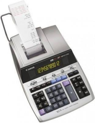 Calculator de birou Canon MP 1211-LTSC Grey foto