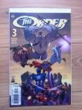 THE ORDER 3 #15 - MARVEL COMICS