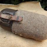 Bidon militar romanesc, WW1 - WW2