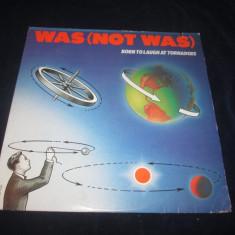 Was (Not Was) - Born To Laugh Ar Tornadoes _ vinyl,LP _ Geffen (SUA , 1983), VINIL, Geffen rec
