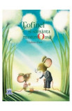Tofinel si samanta misterioasa - Giuliano Ferri
