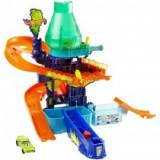 Hot Wheels Set Color Shifters Science Lab, Mattel